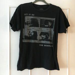 """Beatles® """"Let it Be"""" Tee"""